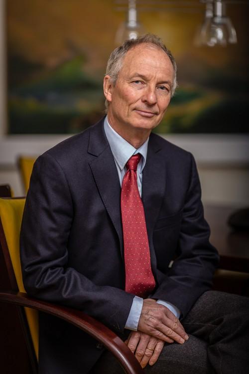 Christer Larsson, Partner and Senior lawyer