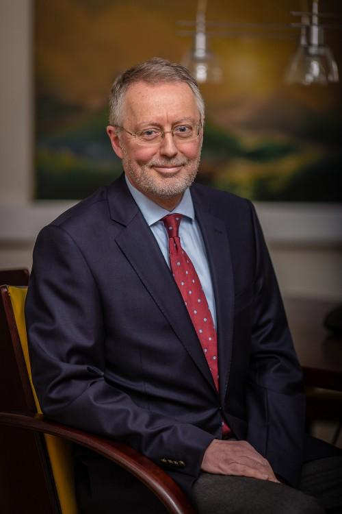 Hans Jorstedt, Partner and Senior lawyer